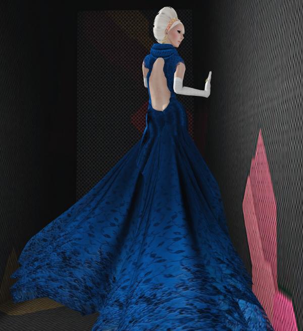 Gown - Regal L 600