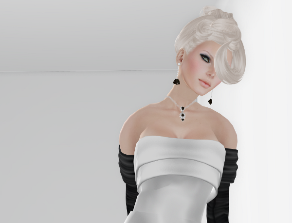Gown - Sophisticate C 600