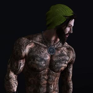 Bearded2