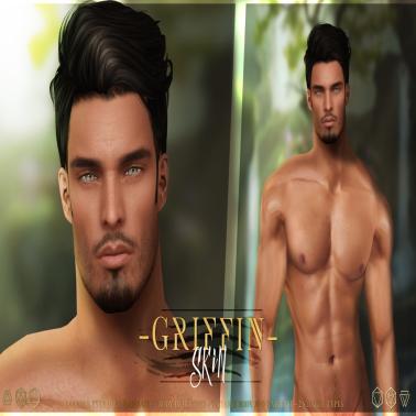 -Nivaro- Griffin Skin Advert